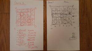 Cross-Up Final Score