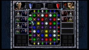 Puzzle Gameplay
