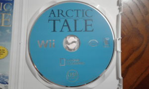 Arctic Tale Game Disc