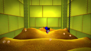 DuckTales: Remastered Diving into Money