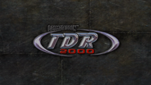 Carmageddon TDR 2000 Load Screen