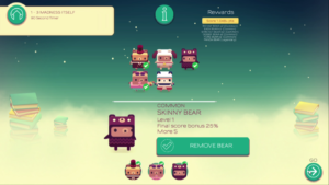 Bear Inventory